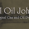 Coal Oil Johnny The Last Gas and Oil Prodigal